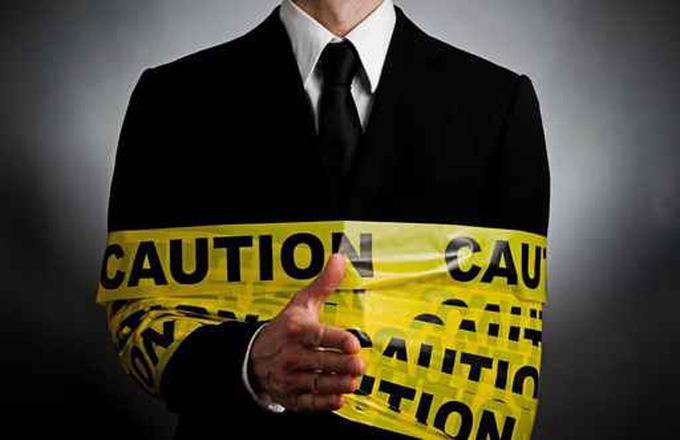 Unethical Advisor