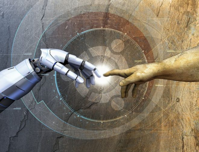 Technology as Religion